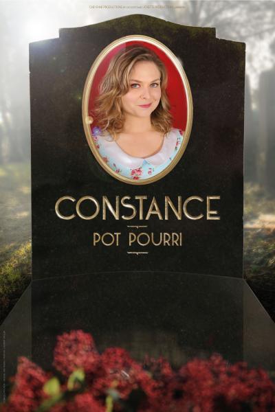 POT-POURRI - CONSTANCE